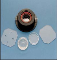 新型培养皿加热器 DH-35