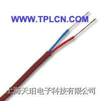 OMEGA Thermocouple Wire TT-J-24-SLE