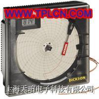 DICKSON走纸圆图温湿度记录仪TH623 DICKSON走纸圆图温湿度记录仪TH623