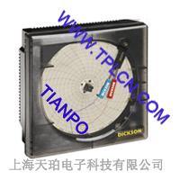 DICKSON走纸圆图温湿度记录仪TH622 DICKSON走纸圆图温湿度记录仪TH622