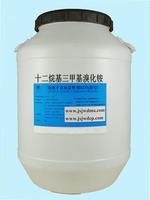 十二烷基三甲基溴化铵