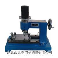 漆膜附着力试验仪,附着力试验仪,QFZ漆膜附着力试验仪  QFZ漆膜附着力试验仪