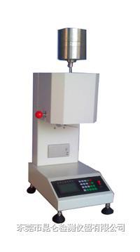 熔体流动速率测定仪 KL-XNR-400AM
