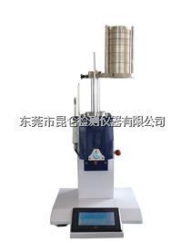 电动加载砝码熔体流动速率仪 KL-MI-VP