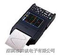日本日置HIOKI8715-01存儲記錄儀 8715-01存儲記錄儀