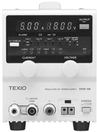 PA-B系列直流電源|日本texio品牌直流電源 PA-B