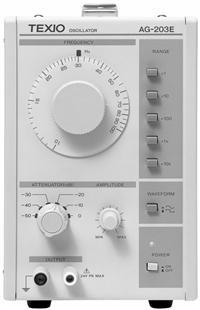 TEXIO(德士)AG-203E|AG203E音頻信號發生器 AG-203E|AG203E