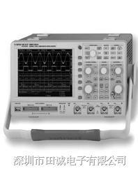 德国惠美(HAMEG)HMO3524|HMO-3524 350MHz四通道混合信号示波器 HMO3524|HMO-3524