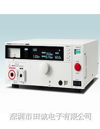 TOS5300系列AC/DC耐壓絕緣測儀/Kikusui菊水 TOS5300 | TOS-5301 | TOS5302