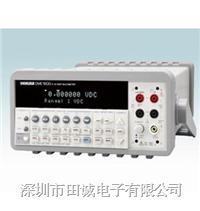 KIKUSUI(菊水)DME1600SG |DME-1600SG数字万用表(数据采集) DME1600SG |DME-1600SG