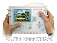 TV EXPLORER手持式上等衛星/電視頻譜圖像場強儀