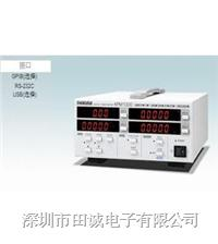KIKUSUI(菊水)KPM1000 |KPM-1000数字功率计 KPM1000 |KPM-1000
