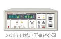 TH2686型電解電容器漏電流測試儀 TH2686|TH-2686
