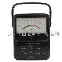 单交流泄漏电流测试仪 指针式低电流表