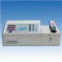 元素分析仪器 LC-BS3B型