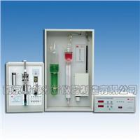 数显碳硫分析仪器 LC-CS3A型