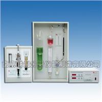 微机碳硫分析仪器 LC-CS5型