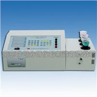 锰磷硅分析仪 LC系列