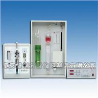 炉前碳硫分析仪器 LC系列