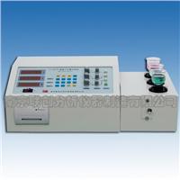 金属分析仪器