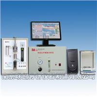 HW2000D型电弧红外碳硫分析仪 HW2000D