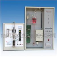 LC-CS6C型高速碳硫分析仪 LC-CS6C型