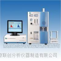 高频红外元素检测仪器 红外吸收碳硫分析 HW2000B型