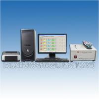 LC-8G型电脑矿石分析仪