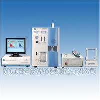 高频红外碳硫分析仪,多元素分析系统 LC-HX3