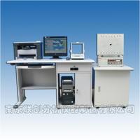 管式红外碳硫分析仪 HW-2008C