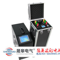 HDGC3961直流充电机特性测试仪 HDGC3961