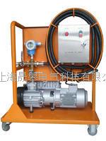 SGC-400SF6抽真空和充气装置 SGC-400