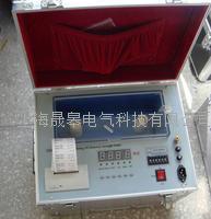 YJ-Ⅱ绝缘油介电强度自动测试仪 Y-Ⅱ