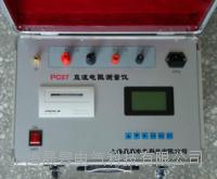 JYR(80100)直流电阻测试仪 JYR(80100)