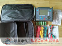 SG3010接地电阻测试仪 SG3010