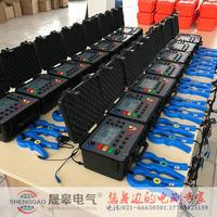 SG3002双钳多功能接地电阻测试仪 SG3002