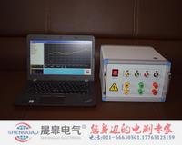 SGBX-T变压器绕组变形测试仪