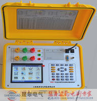 SGSH-C变压器损耗参数测试仪 SGSH-C