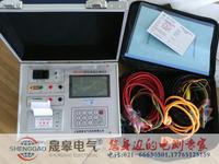 SGB1000A变压器变比组别测试仪