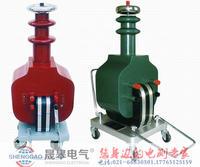 GTB系列干式高压试验变压器 GTB系列