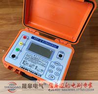 JD-2数字式接地电阻表 JD-2