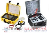 CD9851电缆故障定位电桥(高压电桥法) CD9851