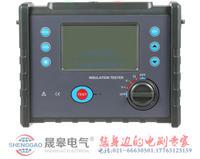 SG3025高压绝缘电阻测试仪 SG3025