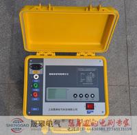 SGSN-B水内冷发电机绝缘电阻测试仪5000V SGSN-B