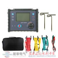 上海接地电阻测试仪 SG3010