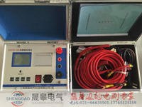 DLHL回路电阻测试仪 DLHL