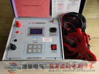 JD-100A接触电阻测试仪(可选配打印功能) JD-100A