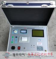 ZKY-2000高压开关真空度测试仪 ZKY-2000