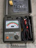 NL3102A指针式绝缘电阻测试仪(带秒表计时) NL3102A