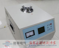 SGJD-A全自动绝缘油介质损耗测试仪